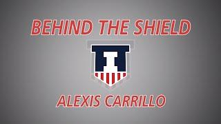 Illini Softball Behind the Shield | Alexis Carrillo