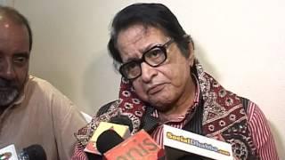 Lata Mangeshkar And Manoj Kumar Felicitated - Latest Bollywood News