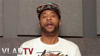 Lord Jamar Responds To Criticism From Rappers