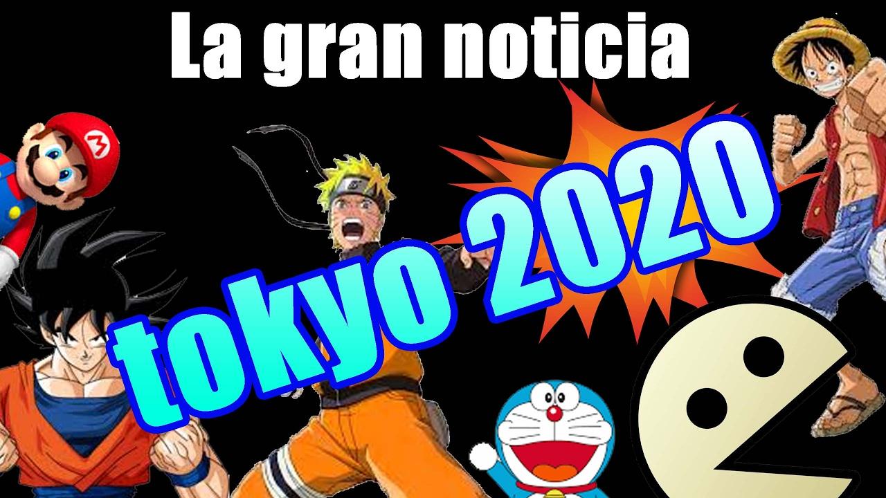 Los Embajadores Para Los Juegos Olimpicos De Tokyo 2020 Youtube