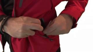 The New Tropiformer Jacket: Presented by SeV and ThinkGeek