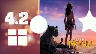 MOGLI Legende des Dschungels  Schlecht??Kritik  Review  NETFLIX (2018)