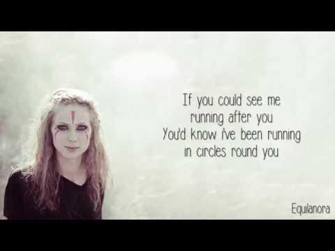Greta Svabo Bech - Circles (Lyrics)
