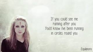 Greta Svabo Bech Circles Lyrics