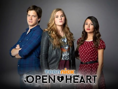Open Heart  - Season 1 Episode 11 ''Trust Fund''