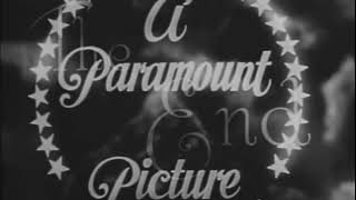 Paramount Pictures (The End, September 1944)
