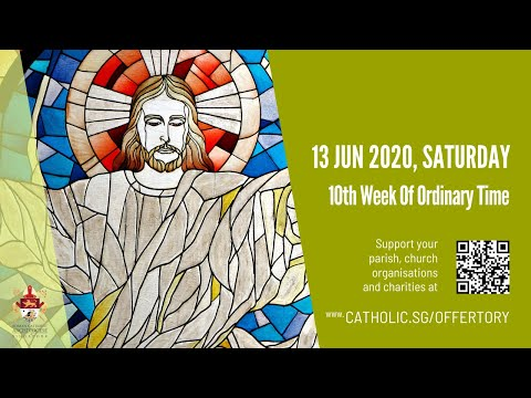 Bishop Barron on Who Jesus Truly Is from YouTube · Duration:  9 minutes 49 seconds