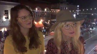 MEC & Kin Community SXSW Interviews!