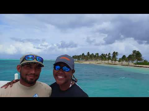 MVCC Introduction to Marine Course with Travel to Belize - Marine Bio 221Biology 2018