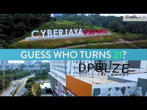 Cyberjaya 21