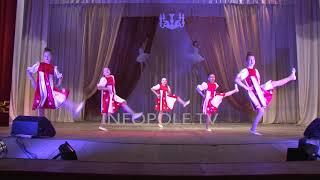 Клуб любителей танца «Созвездие»
