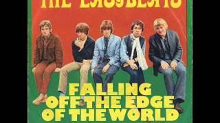 Pretty Girl - Easybeats - Falling off the Edge of the World (1968)