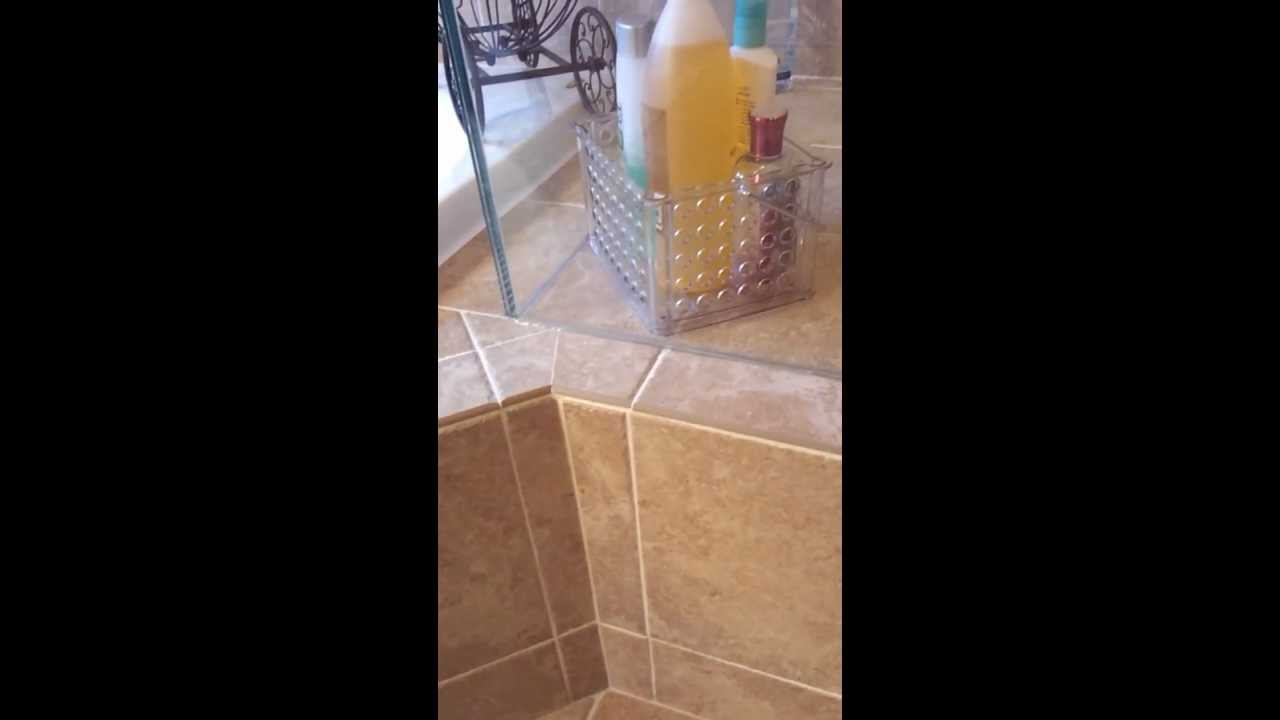 Frameless Shower Door By Exceptional Glass Of New Jersey Youtube