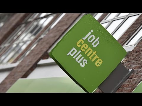 UK employment rate at record high, pay growth slows - economy