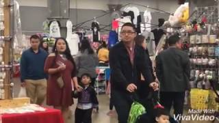 see Hmong St. Paul new year 2017