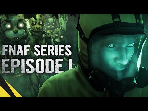 """[SFM] Five Nights at Freddy's Series (Episode 1.1 - SC Green """"NO"""") 