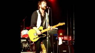 "The Trews ""Power of Positive Drinking"" into ""Poor Ol"