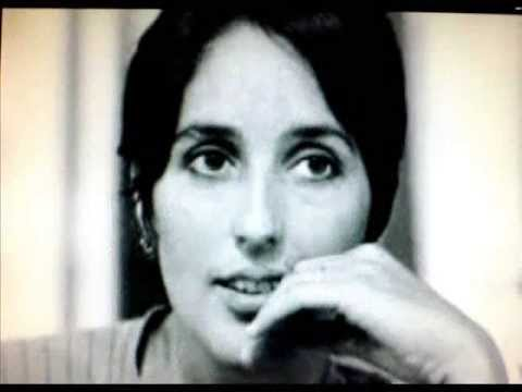 Joan Baez  MAN SMART, WOMAN SMARTER