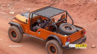 2018 jeep moab. fine 2018 jeep concepts cj66 intended 2018 jeep moab