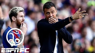Former Barcelona manager to replace Antonio Conte at Chelsea? | ESPN FC