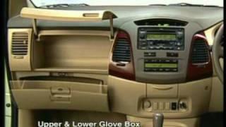 Toyota Innova Profile