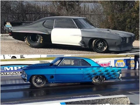 Street Race Talk Episode 65 - The 405 vs The Memphis Street Outlaws