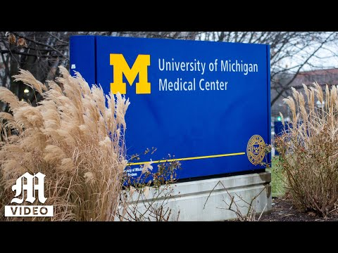 Michigan Medicine amidst the 3rd wave of COVID-19 cases