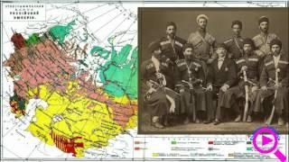 Какие народы добровольно присоединились Российской империи