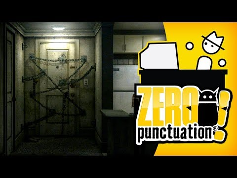 Silent Hill 4: The Room (Zero Punctuation)