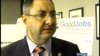Sen. Stamas discusses 'Good Jobs for Michigan' package on WBKB