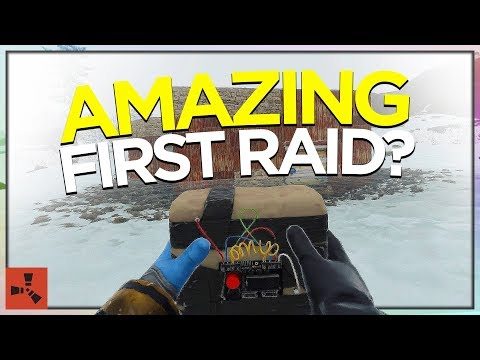 AMAZING FIRST DAY! (DUO VANILLA RUST #4 S9) thumbnail
