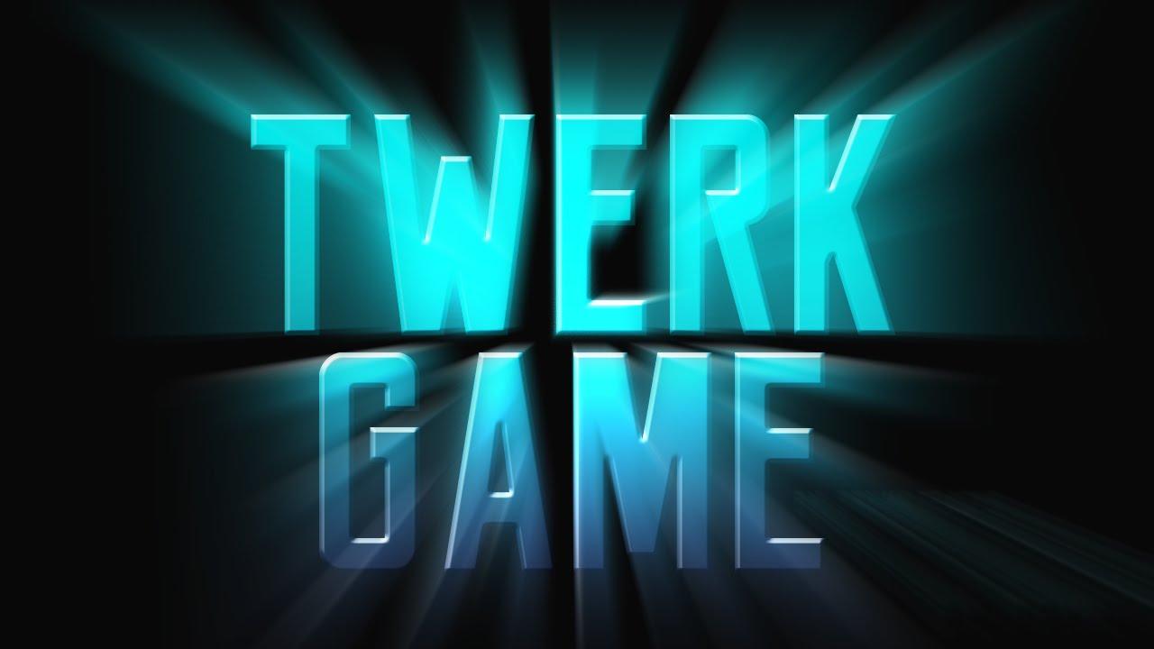 Twerk Games