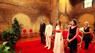Wedding-Trip Свадьба в Риме(, 2011-03-15T17:27:58.000Z)