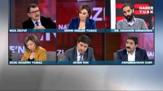 Türkiye'nin Nabzı - 24 Kasım 2014