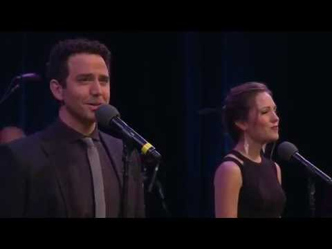 First DateLast Night  Laura Osnes & Santino Fontana