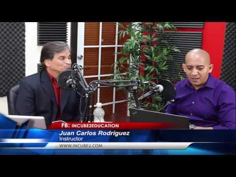Entrevista a William Alemán - Security Show Puerto Rico