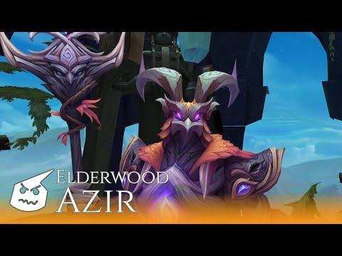 Elderwood Azir.face