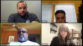 Insight Policing Live Stream Uncut: Daniel Prude, Use of Force and Police Accountability