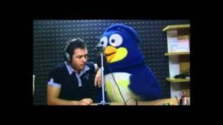 Intervista in Radio a Volly mascotte dei mondiali di Volley 2010