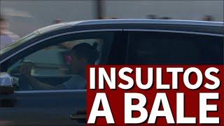 فيديو.. جماهير ريال مدريد تهاجم جاريث بيل