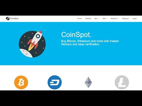 Buying Bitcoin In Australia: Coinspots Wide Selection Of Coins And How To AVOID THEIR FEES!!