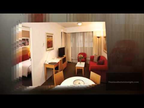 Medina Serviced Apartments Martin Place