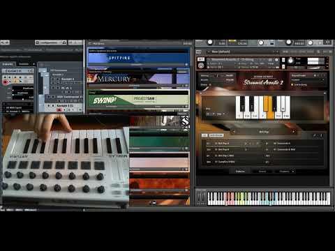 SESSION GUITARIST – STRUMMED ACOUSTIC 2 - Recensione