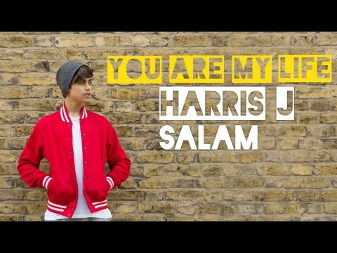 Harris J - You Are My Life | Audio