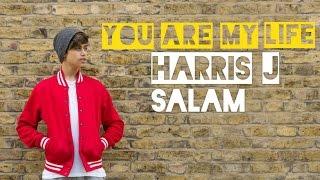 Video Harris J - You Are My Life | Audio download MP3, 3GP, MP4, WEBM, AVI, FLV November 2017