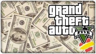 GTA V - Dinero Infinito !