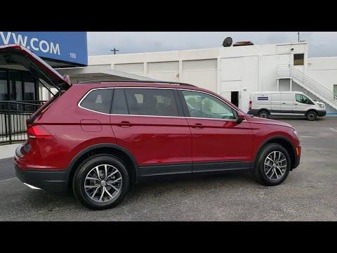 2019 Volkswagen Tiguan Orlando, Sanford, Kissimme, Clermont, Winter Park, FL 90603