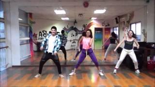 Bailame - Shaggy ft. Yandel / COREOGRAFÍA ZUMBA