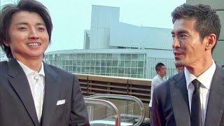 ムビコレのチャンネル登録はこちら▷▷http://goo.gl/ruQ5N7 映画『22年目...