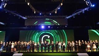 Legacy Grand Opening : เปิดตำนานธุรกิจเครือข่ายมิติใหม่